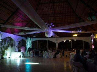 La boda de Gaby y Alex 1