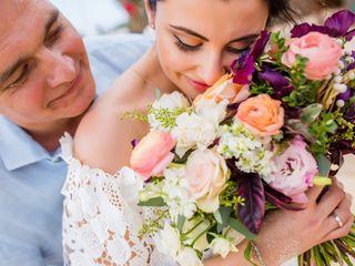 La boda de Natalia y Víctor 1