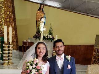 La boda de Ernesto y Alejandra 1