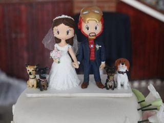 La boda de Ernesto y Alejandra 3