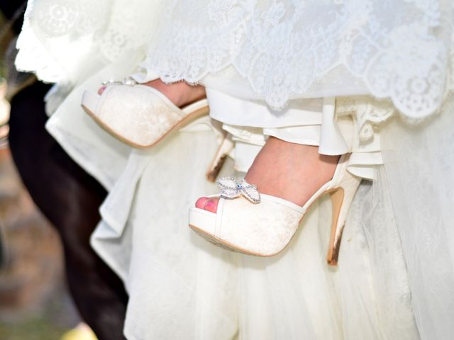 La boda de Nelly y Jorge en Torreón, Coahuila 4