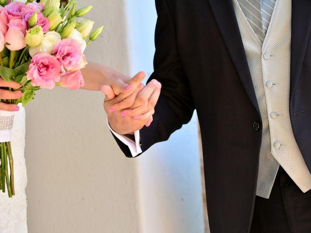 La boda de Nelly y Jorge en Torreón, Coahuila 7