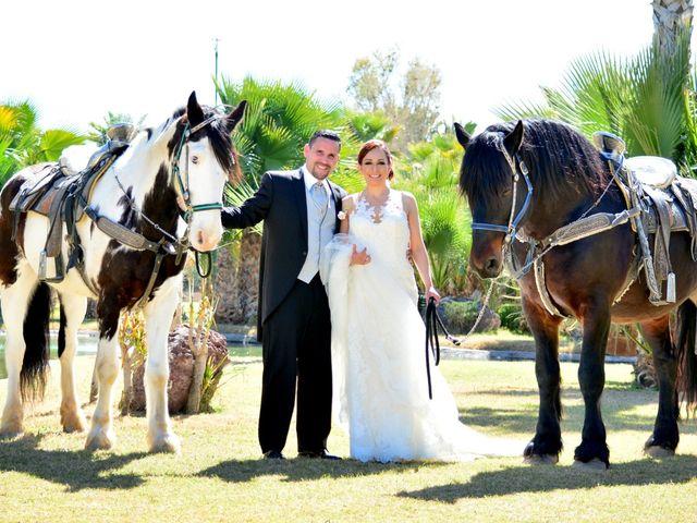 La boda de Nelly y Jorge en Torreón, Coahuila 8