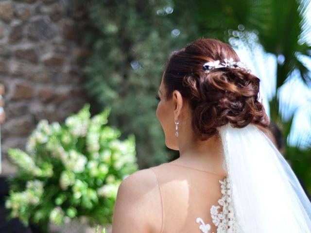 La boda de Nelly y Jorge en Torreón, Coahuila 10