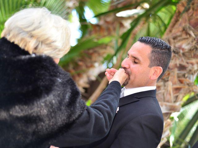 La boda de Nelly y Jorge en Torreón, Coahuila 11