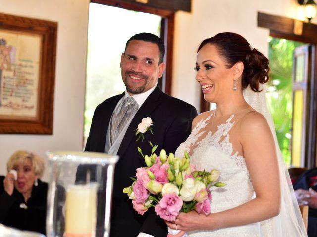La boda de Nelly y Jorge en Torreón, Coahuila 13