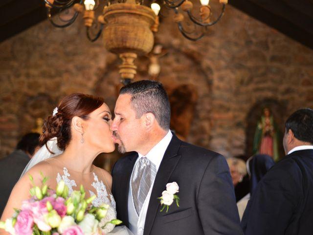 La boda de Jorge y Nelly