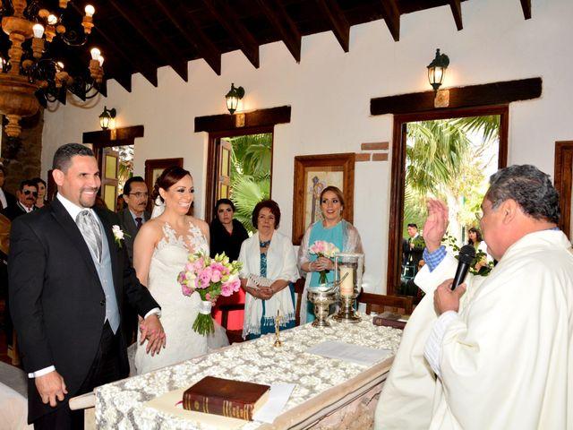 La boda de Nelly y Jorge en Torreón, Coahuila 15