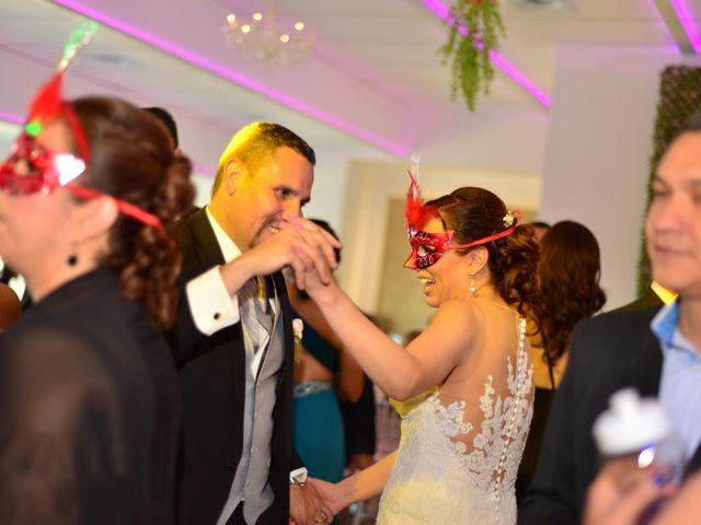 La boda de Nelly y Jorge en Torreón, Coahuila 28
