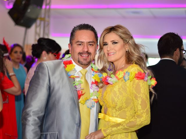 La boda de Nelly y Jorge en Torreón, Coahuila 29