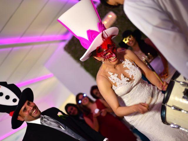 La boda de Nelly y Jorge en Torreón, Coahuila 31
