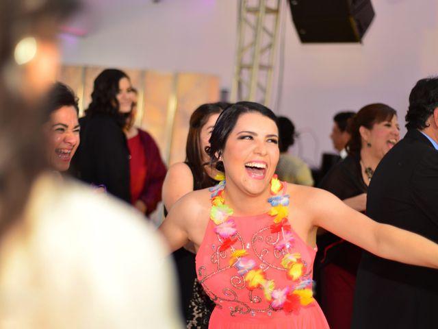 La boda de Nelly y Jorge en Torreón, Coahuila 32