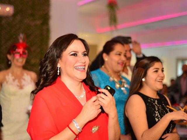 La boda de Nelly y Jorge en Torreón, Coahuila 34