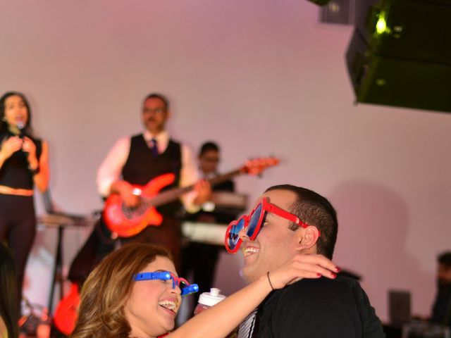 La boda de Nelly y Jorge en Torreón, Coahuila 35