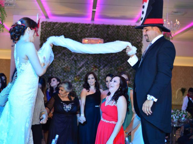 La boda de Nelly y Jorge en Torreón, Coahuila 36
