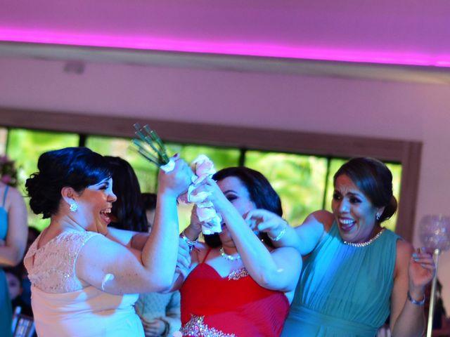 La boda de Nelly y Jorge en Torreón, Coahuila 37