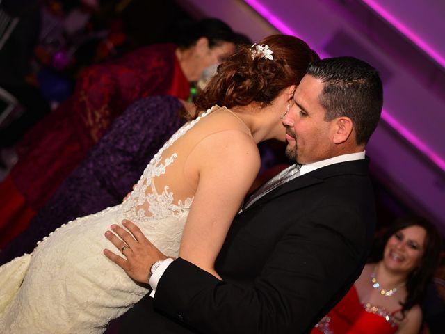 La boda de Nelly y Jorge en Torreón, Coahuila 39
