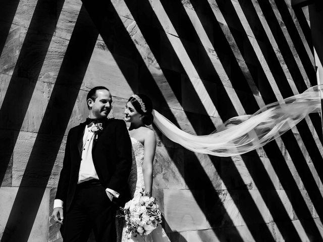 La boda de Luis y Diana en Hermosillo, Sonora 10