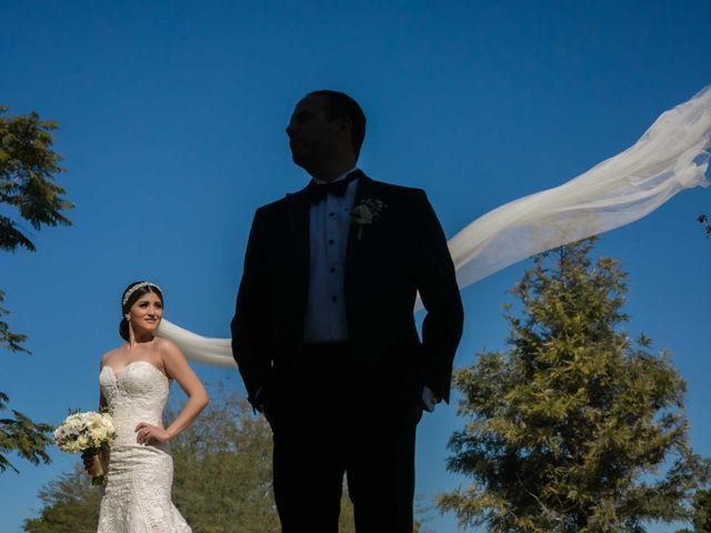 La boda de Luis y Diana en Hermosillo, Sonora 13