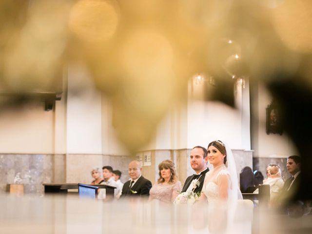 La boda de Luis y Diana en Hermosillo, Sonora 16