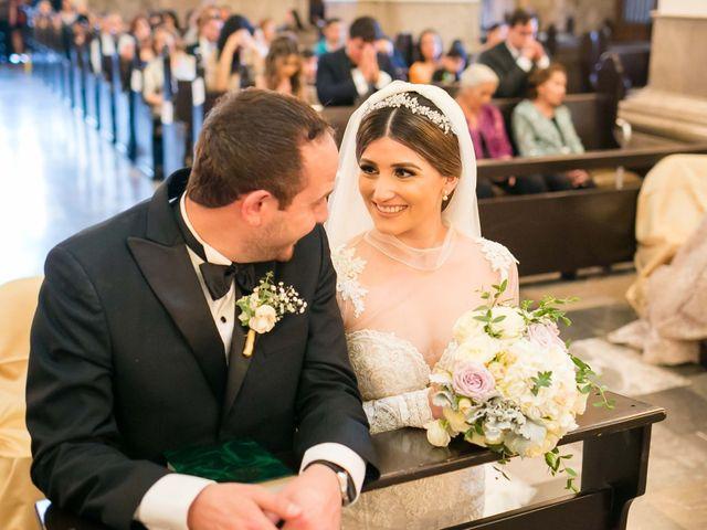 La boda de Luis y Diana en Hermosillo, Sonora 18
