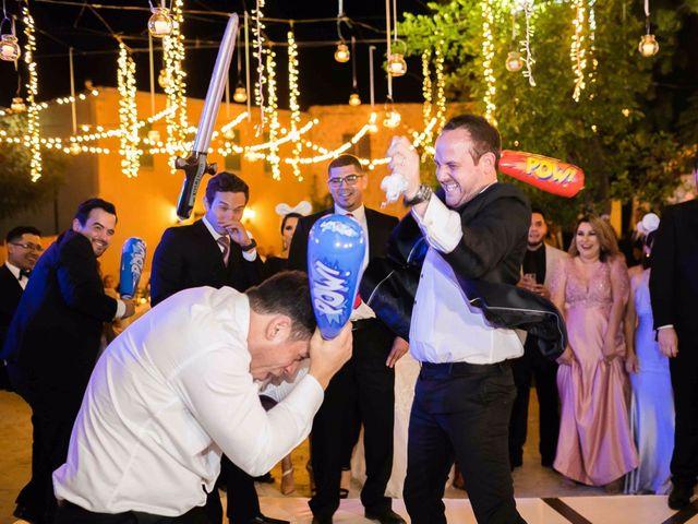 La boda de Luis y Diana en Hermosillo, Sonora 24
