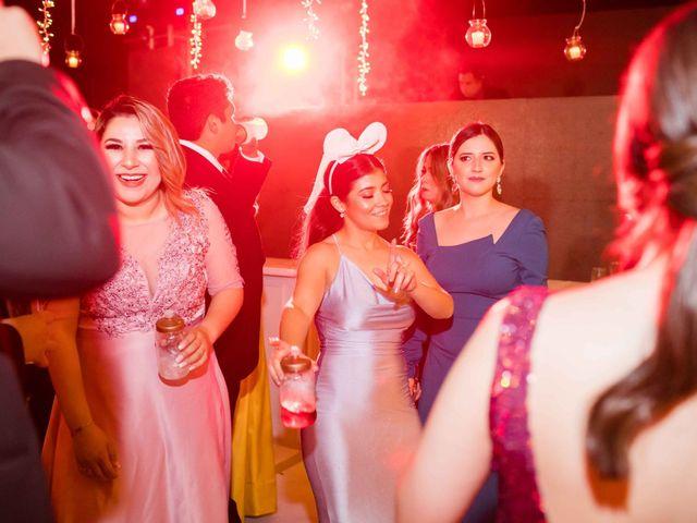 La boda de Luis y Diana en Hermosillo, Sonora 25