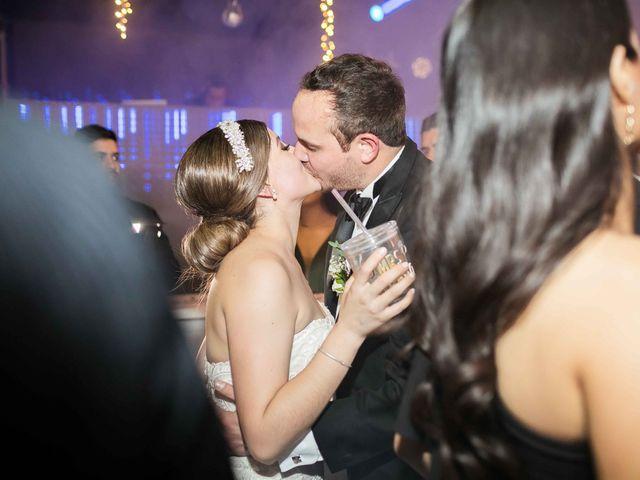 La boda de Luis y Diana en Hermosillo, Sonora 28