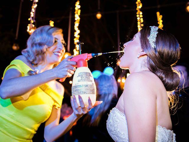 La boda de Luis y Diana en Hermosillo, Sonora 32