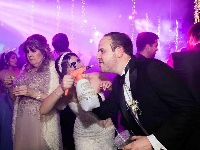 La boda de Luis y Diana en Hermosillo, Sonora 33