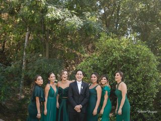La boda de Ale y Neto 3
