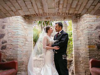 La boda de Katy y Jaime