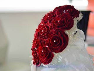 La boda de Ana Cecilia y Marco Antonio 2