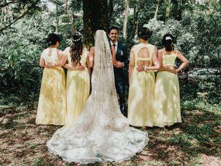 La boda de Kay y David 2