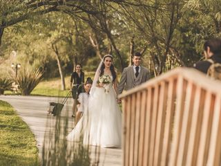 La boda de Giovanna y Joel 2