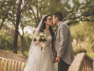 La boda de Giovanna y Joel 3