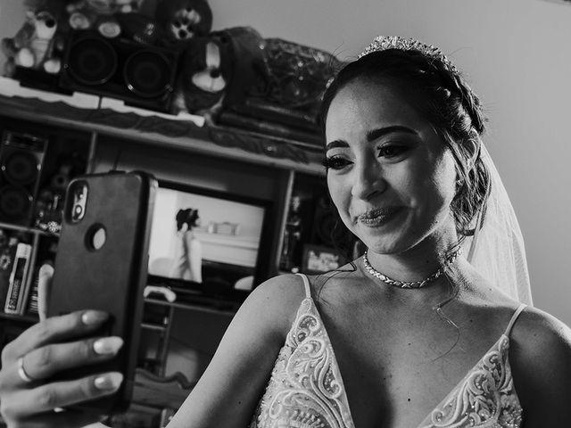 La boda de Eduardo y Cinthya en Tlayacapan, Morelos 8