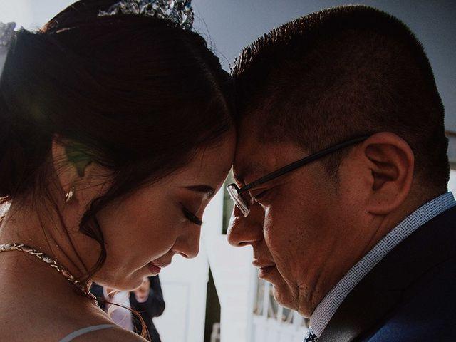 La boda de Eduardo y Cinthya en Tlayacapan, Morelos 9