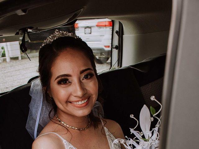 La boda de Eduardo y Cinthya en Tlayacapan, Morelos 11