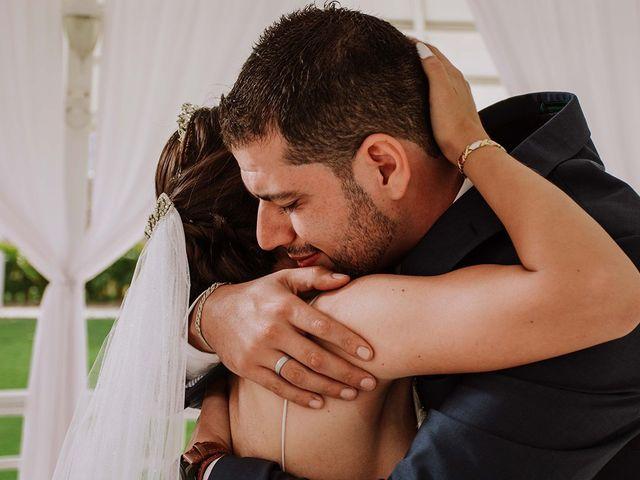 La boda de Eduardo y Cinthya en Tlayacapan, Morelos 16