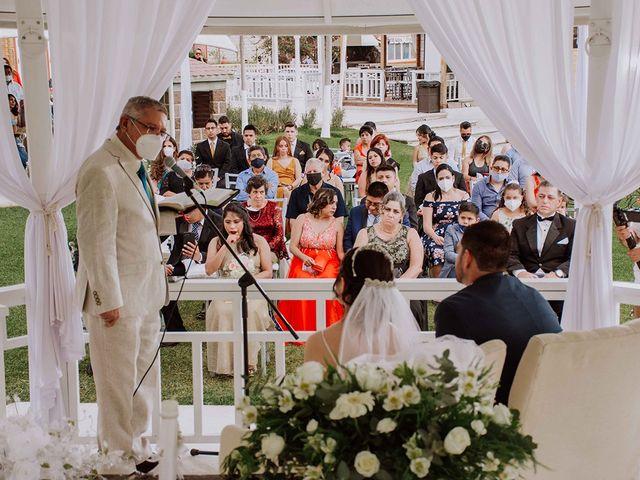 La boda de Eduardo y Cinthya en Tlayacapan, Morelos 20