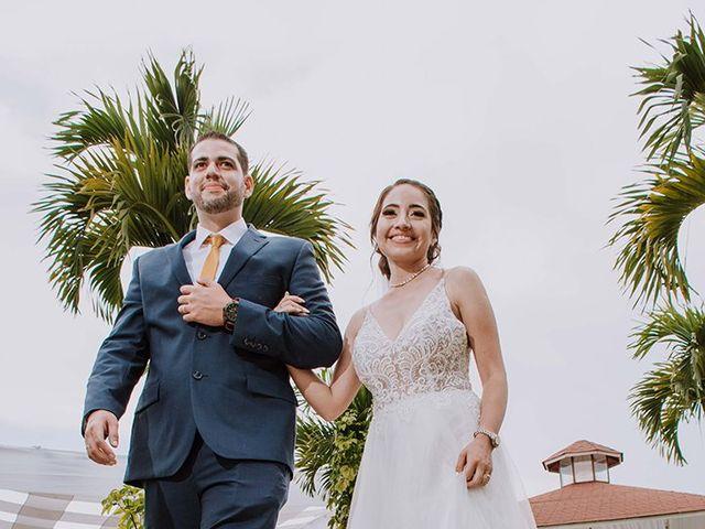 La boda de Eduardo y Cinthya en Tlayacapan, Morelos 27