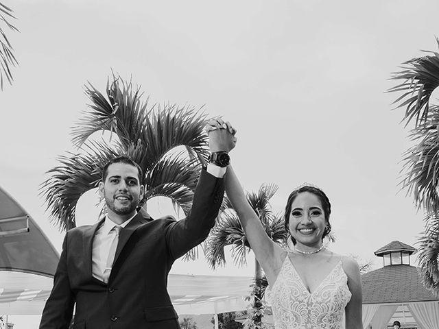 La boda de Eduardo y Cinthya en Tlayacapan, Morelos 28