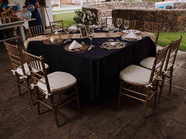 La boda de Eduardo y Cinthya en Tlayacapan, Morelos 29