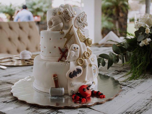 La boda de Eduardo y Cinthya en Tlayacapan, Morelos 34