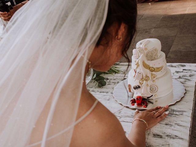 La boda de Eduardo y Cinthya en Tlayacapan, Morelos 40