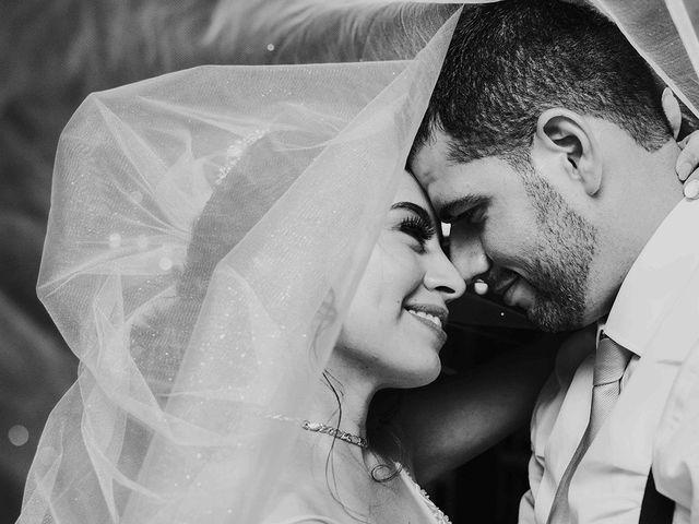 La boda de Eduardo y Cinthya en Tlayacapan, Morelos 47