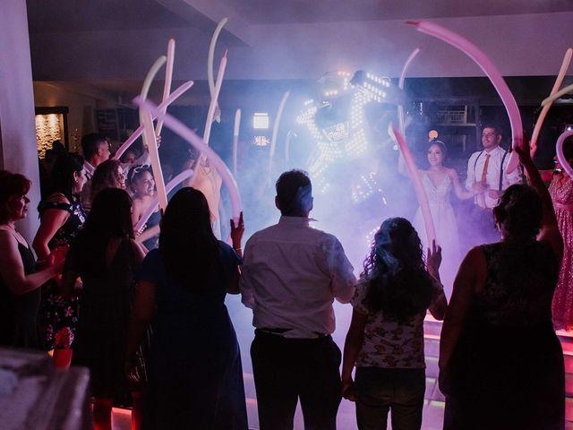 La boda de Eduardo y Cinthya en Tlayacapan, Morelos 52