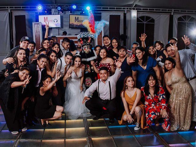 La boda de Eduardo y Cinthya en Tlayacapan, Morelos 59