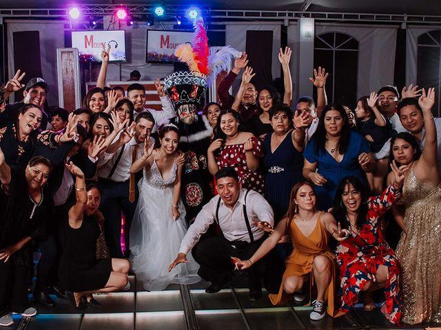La boda de Eduardo y Cinthya en Tlayacapan, Morelos 60
